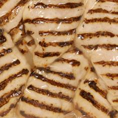 Flame Broiled Chicken Breasts