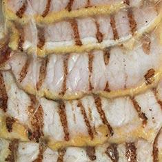 Fully Cooked Fire Grilled Peameal Bacon