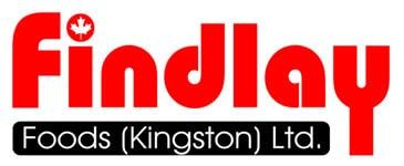 Findlay Foods logo.