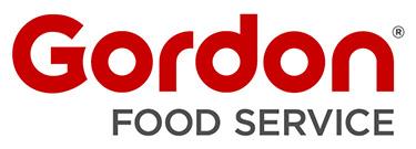 Gordon Food Service logo.